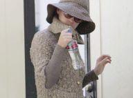 REPORTAGE PHOTOS : Quand Katherine Heigl tente de passer incognito... c'est raté !