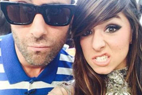 Christina Grimmie (The Voice US) tuée après son concert : Les stars bouleversées