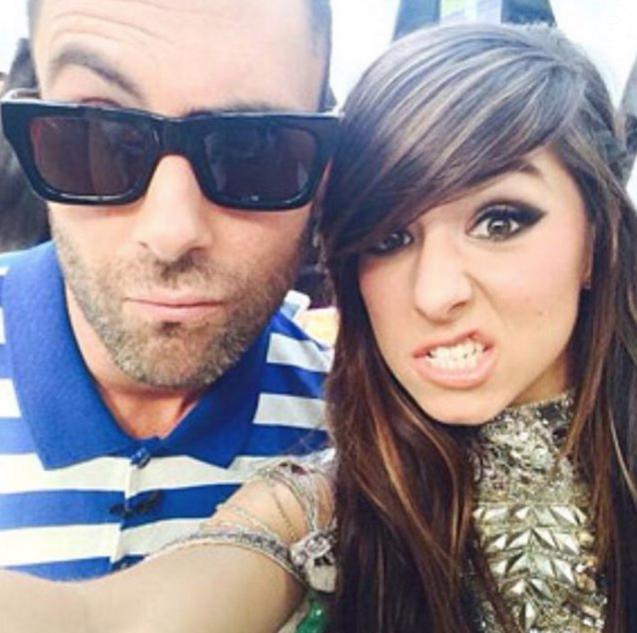 La chanteuse américaine Christina Grimmie tuée par balles après un concert