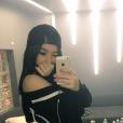 Christina Grimmie était très active sur les réseaux sociaux et posté de nombreuses photos, ici en juin 2016.