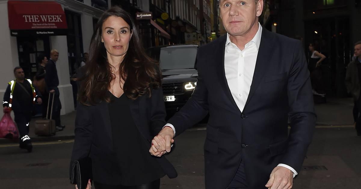 Gordon ramsay sa femme victime d 39 une fausse couche 5 mois de grossesse purepeople - Fausse couche premiere grossesse ...