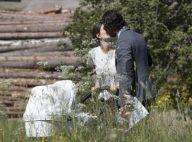 Carl Philip et Sofia de Suède: Douce balade à la campagne avec Alexander, 2 mois