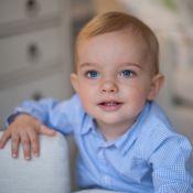 Le prince Nicolas de Suède à 1 an : La déclaration d'amour de sa maman Madeleine