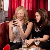 Drew Barrymore : Avec son amie Toni Collette, les choses ne sont pas simples
