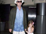 REPORTAGE PHOTOS : Charlie Sheen et ses deux filles, un papa poule aux anges !