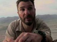 """Michaël Youn, """"À l'état sauvage"""" avec Mike Horn : """"Mon corps m'a dit stop"""""""
