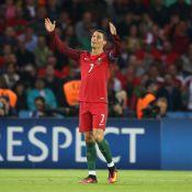 Euro 2016 : Cristiano Ronaldo et sa famille vivent un cauchemar