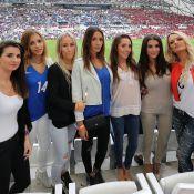Euro 2016 : Les femmes des Bleus coûtent un petit pactole à la FFF...