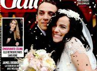 Alizée et Grégoire Lyonnet mariés : Photos inédites et tendres messages