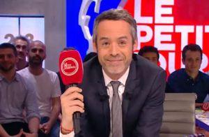 Yann Barthès ému : Ses adieux au Petit Journal de Canal+