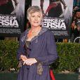 """Kelly McGillis à la première du film """"Prince of Persia : les sables du temps"""" au Chinese Theatre d'Hollywood à Los Angeles le 17 mai 2010"""