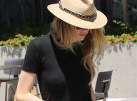 Amber Heard très maigre : Sa violente perte de poids lui a joué des tours...