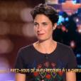 Danièle Evenou parle de chrirurgie esthétique dans Action ou vérité sur TF1, le 24 juin 2016.
