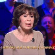 """Danièle Evenou et la chirurgie esthétique : """"Ça a été raté ! Ça a été un drame"""""""