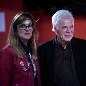 Guy Bedos : Belle complicité avec sa fille Victoria pour un hommage en Belgique