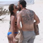Jennifer Aniston et Justin Theroux : Leurs vacances de l'amour aux Bahamas...