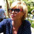 Chantal Ladesou : Confidences sur son mari, sa fille et sa joie d'être grand-mère lors d'une interview pour PurePeople
