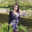 "Daniala Martins de ""Secret Story"" enceinte : Future maman stylée sur Instagram"