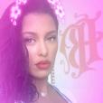 Ayem Nour, jeudi 30 juin 2016, sur Snapchat