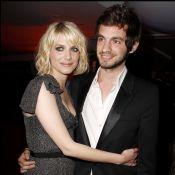 """Mélanie Laurent, son frère est son attaché de presse : """"Il ne me trahira jamais"""""""