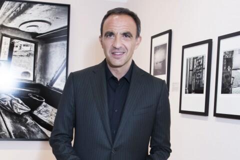 """Nikos Aliagas prêt à """"sortir du cadre"""" sur Europe 1"""