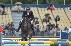 3e Longines Paris Eiffel Jumping, jour 2 : Charlotte Casiraghi, radieuse...