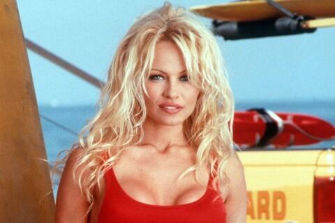 Pamela Anderson : Comment ses seins et sa sextape ont marqué Alerte à Malibu