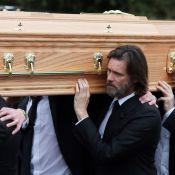 Jim Carrey : La poignante lettre de suicide de Cathriona White révélée...