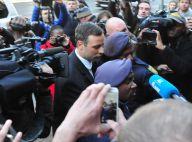 Oscar Pistorius : Six ans de prison ferme pour le meurtre de Reeva...