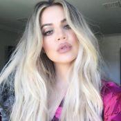 Khloé Kardashian et ses secrets beauté : Découvrez sa routine !