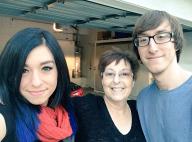Mort de Christina Grimmie : Sa famille bouleversée sort du silence...
