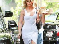 Khloé Kardashian et Trey Songz en couple : La star de télé-réalité se méfie...