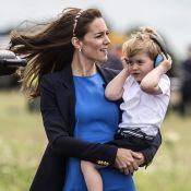 Kate Middleton : L'improbable fashion faux pas...