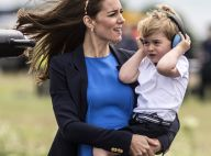 Kate Middleton : L'improbable fashion faux pas...