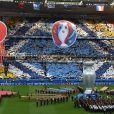 Finale de l'Euro 2016 - Le Portugal s'impose face à la France (1-0) au Stade de France, à Paris le 10 janvier 2016.