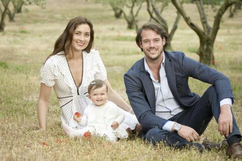 Felix et Claire de Luxembourg : La princesse enceinte de leur deuxième enfant