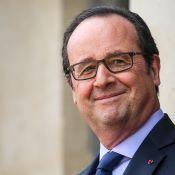 François Hollande : Son coiffeur personnel payé près de 10 000 euros par mois !