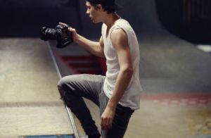 Brooklyn Beckham, photographe : Images de sa campagne pour Burberry