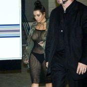Look de la Semaine : Kim Kardashian, Kendall Jenner et Beyoncé s'affrontent