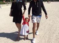Gemma Ward enceinte : Le top model attend son deuxième enfant
