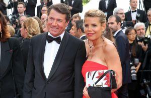 Christian Estrosi : En couple avec la chroniqueuse de France 2 Laura Tenoudji