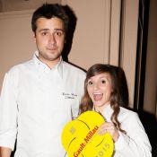 Noëmie Honiat et Quentin Bourdy (Top Chef) : Leur bébé est né !