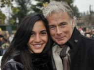 REPORTAGE PHOTOS : Franck Dubosc et Danièle, fous amoureux au pays de Mickey !