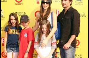 REPORTAGE PHOTOS : Kate Beckinsale et sa petite, Lisa Rinna et ses enfants, Bridget Moynahan et son petit... week-end de rêve en famille pour toutes nos stars!