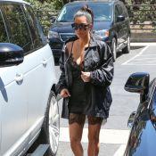 Look de la Semaine : Kim Kardashian et Kendall Jenner, soeurs stylées et sexy