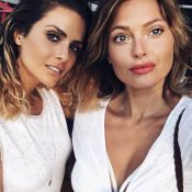 Caroline Receveur et Clara Morgane sirènes sensuelles à Bali