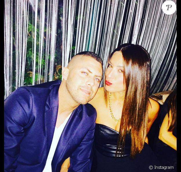 Francesca : la nouvelle compagne de Jérémy Ménez. La photo de leur officialisation !