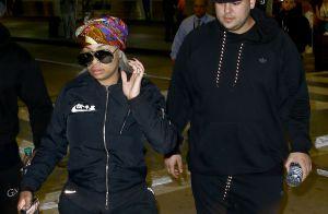 Rob Kardashian, Blac Chyna au bord de la rupture ?