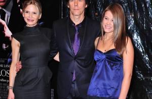 REPORTAGE PHOTOS : La star américaine Kevin Bacon vous présente toute sa  petite famille !