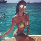 Cristiano Ronaldo : Cristina, sa très belle rencontre à Ibiza...